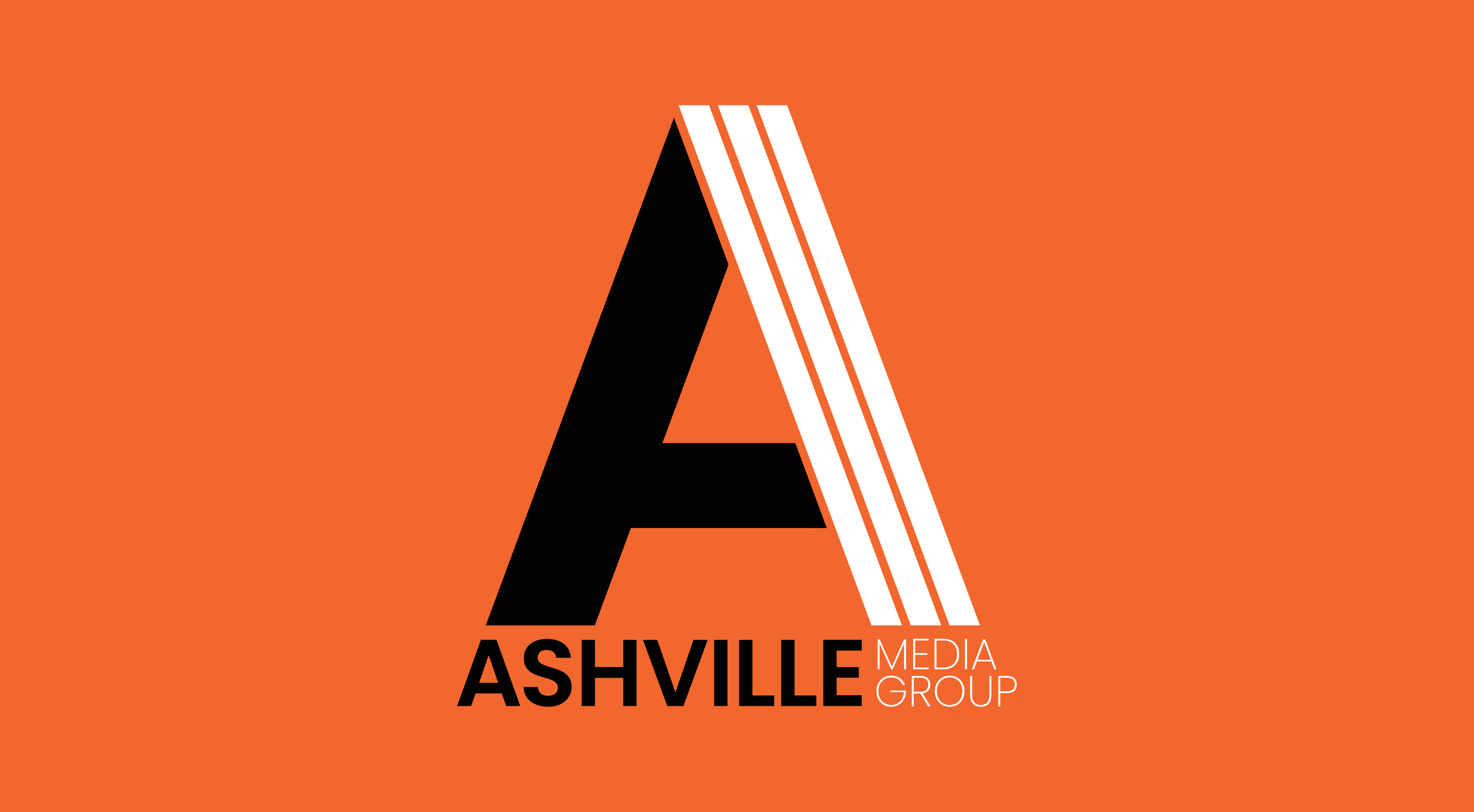 Ashville Media Group Website Holder Image