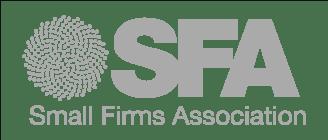 Ashville Media Client Gray Logo - SFA