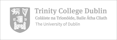 Ashville Media Client Gray Logo - Trinity College