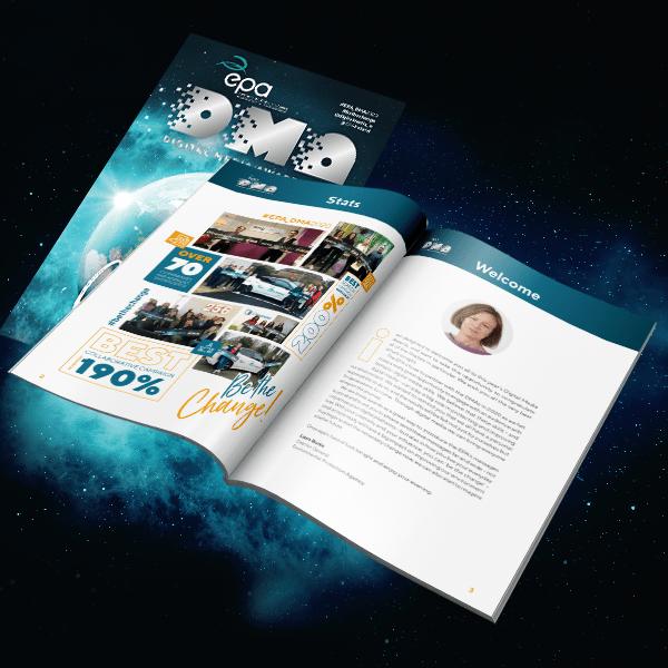 DMA 2020 Brochure