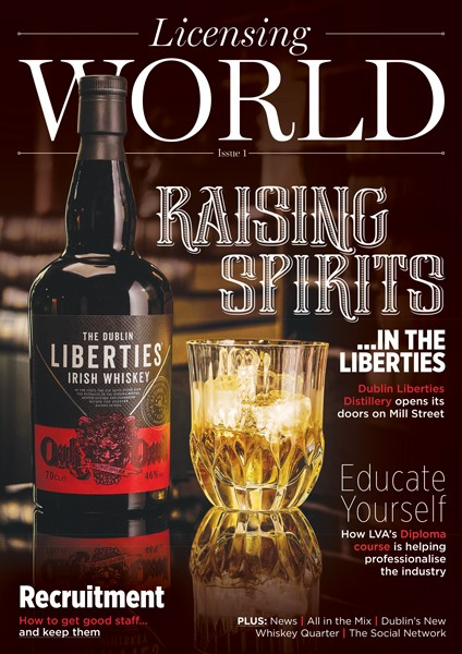 Licensing World Issue 1 2019