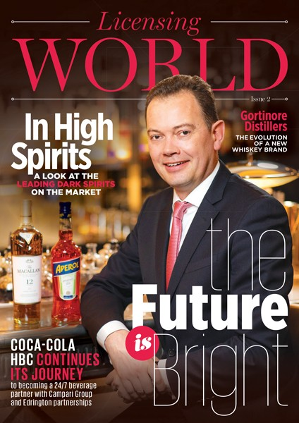 Licensing World Issue 2 2019