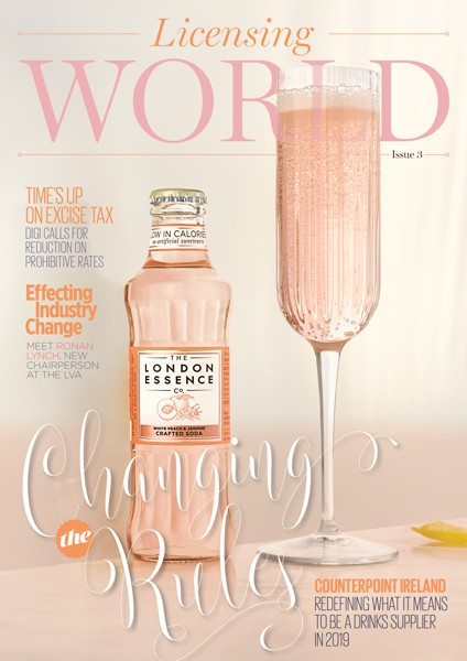 Licensing World Issue 3 2019