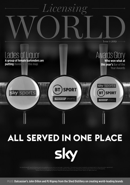 Licensing World Issue 4 2019