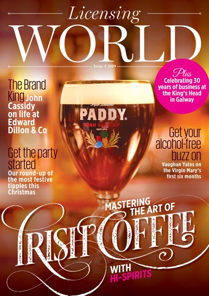 Licensing World Issue 5 2019