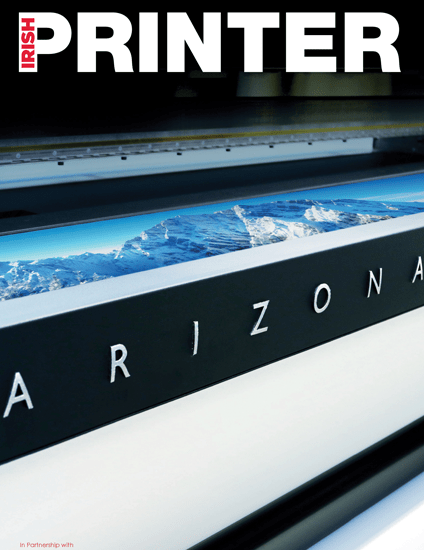 Irish Printer 2019 Issue 2 Cover