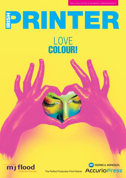 Irish Printer 2019 Issue 3 Cover
