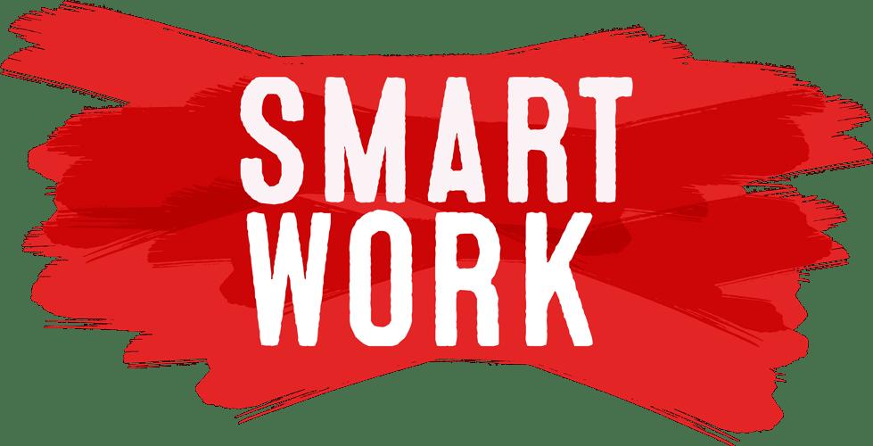 Virgin Media Smart Work Main Logo