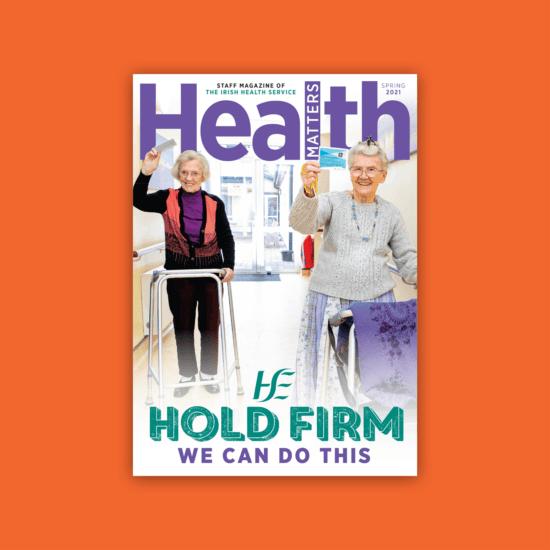 HSE Health Matters Main Image