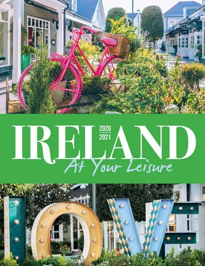 Ireland at your Leisure 2020/2021