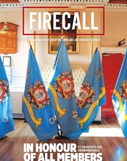 Firecall Spring 2021